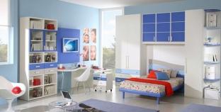 Какие материалы лучше использовать для дизайна детской комнаты?