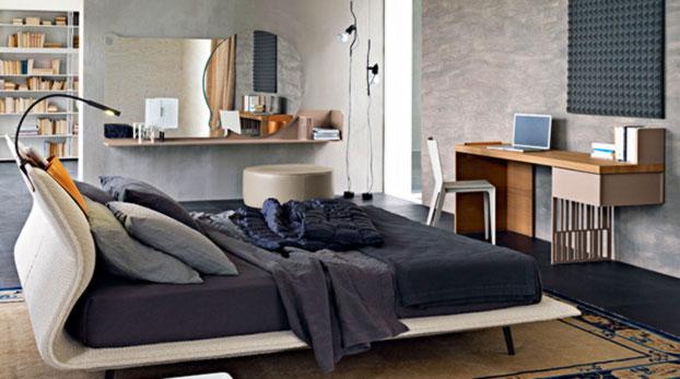 Мебель в стиле hi-tech