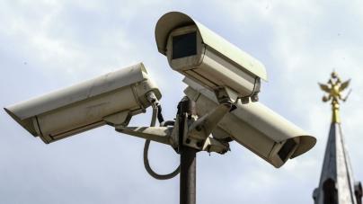 Власти Москвы рассказали, как работают камеры для распознавания силуэта
