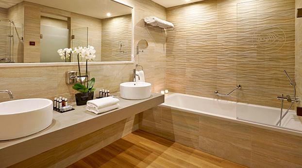 Ремонт ванной комнаты. На что обратить внимание.