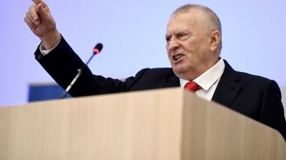 Жириновский назвал способ «навести порядок» с ценами на продукты